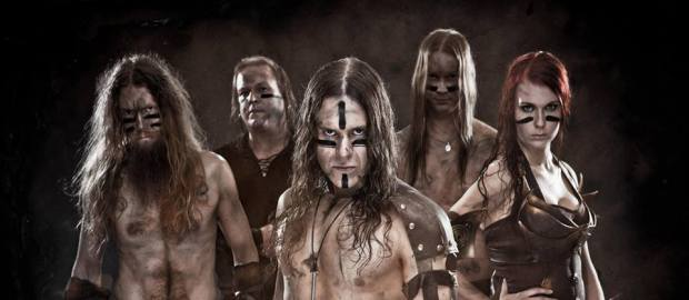 ENSIFERUM announces new album