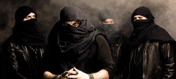 MELECHESH launches new lyric video