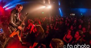 Report: Sólstafir + Esben&tW + Obsidian Kingdom @ Hard Club
