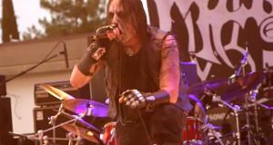 MARDUK stream new song