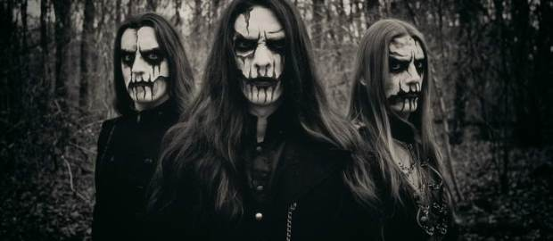 CARACH ANGREN release new track