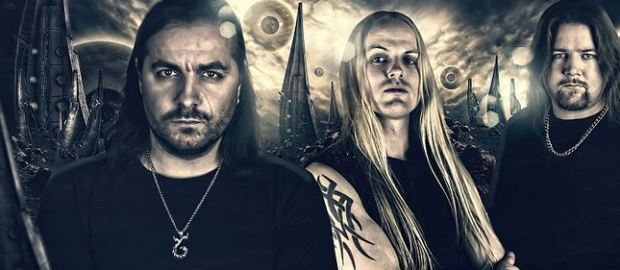 KEEP OF KALESSIN are streaming the new album