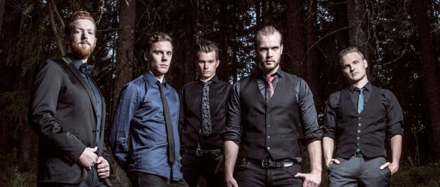 LEPROUS have a new video