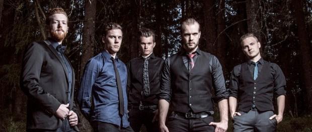 LEPROUS reveal next album release dates