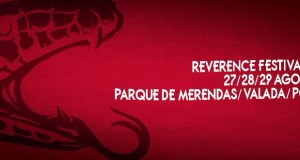 REVERENCE VALADA: announcement of the 2015 edition