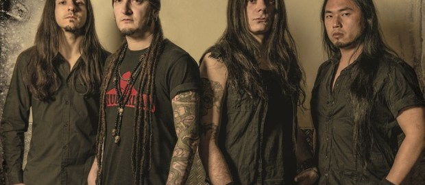 FORGOTTEN TOMB premieres new track