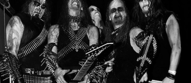 GORGOROTH reveal details about new album