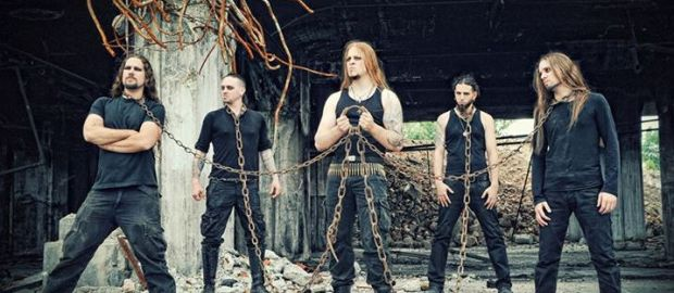COLD CELL reveal details about new album