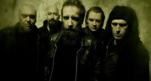 Paradise Lost are recording a new album