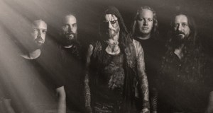 PRIMORDIAL have released a new video