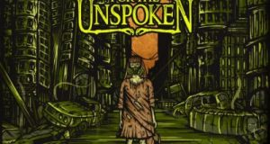 Tales For The Unspoken – CO2
