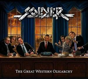 Soldier – The Great Western Oligarchy