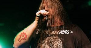 Report: Cannibal Corpse + Suicide Silence @ Paradise Garage, Lisbon