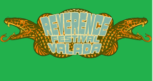 REVERENCE festival with complete schedulles