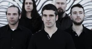"GOROD stream ""Celestial Nature"" from new album"