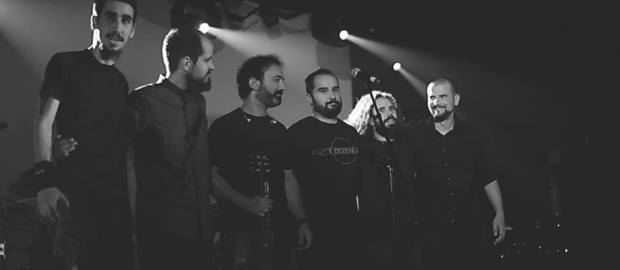 SULLEN releases first official live video
