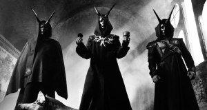 BEHEMOTH have a new video