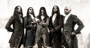 "FLESHGOD APOCALYPSE release lyric video for ""Gravity"""