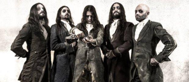 "FLESHGOD APOCALYPSE reveal new song ""The Fool"""