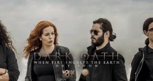 "DARK OATH stream new track ""The Tree of Life"""