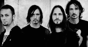 GOJIRA has shared footage from upcoming album sessions