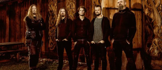 Interview: BORKNAGAR