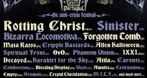 SMSF adds Forgotten Tomb to band billing