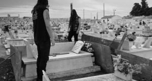 MORTE INCANDESCENTE new album and video released