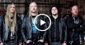 Freedomination Interview (Video)