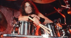 Ex-MEGADETH drummer Nick Menza passed away