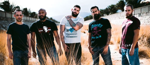 """JOTNAR unveil info about new album """"Connected/Condemned"""""""