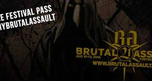 PREVIEW: Brutal Assault 2016