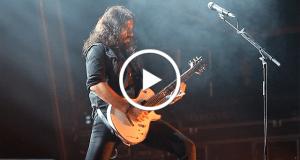 Report: Moonspell + Bizarra Locomotiva + Quinteto Explosivo (Laurus Nobilis)