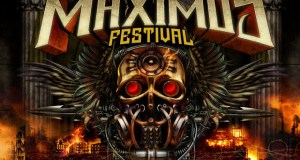 Preview: Maximus Festival 2016