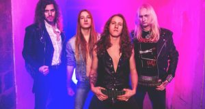 Interview: Blizzen