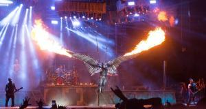 Report: Maximus Festival Brazil