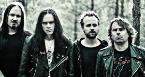 "USURPRESS stream new album ""The Regal Tribe"""