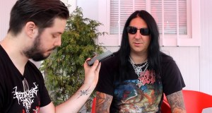 DARK FUNERAL interview – Nailed to the cross (Video)
