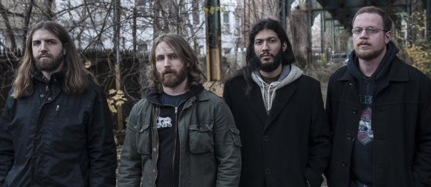 Pyrrhon team up with Willowtip / Throatruiner