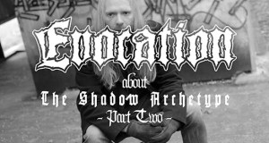 "Evocation launch second making-of video for ""The Shadow Archetype"""