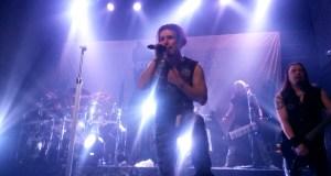 Report: Sonata Arctica + Striker + Triosphere @ Lisboa Ao Vivo