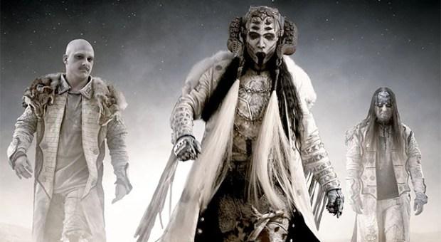 Dimmu Borgir reveal second trailer for live DVD