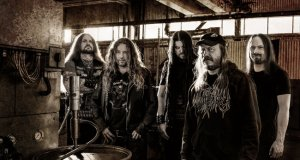 """Firespawn release new song """"Death By Impalement"""""""