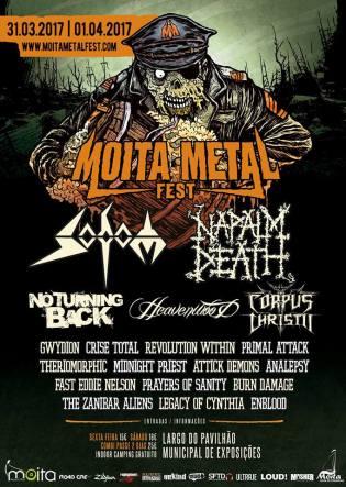 Moita Metal Fest
