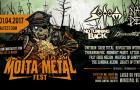 Moita Metal Fest announces final band bill