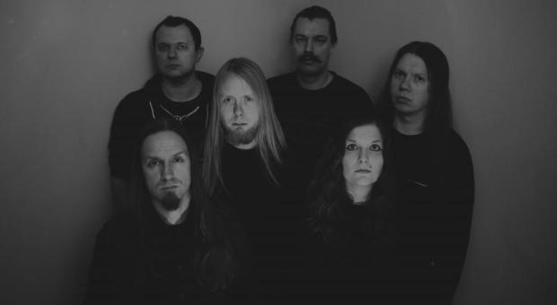 "Noumena premieres ""Metsän viha"" from new album ""Myrrys"""