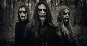 """Carach Angren premieres new song """"Charlie"""""""