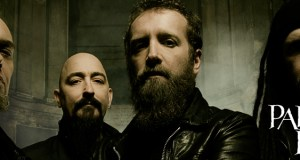 Paradise Lost reveal new album title and details