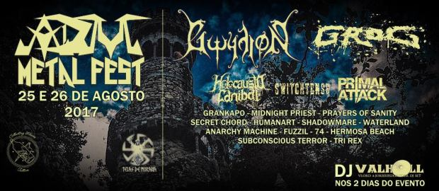 Preview: ADM Metal Fest