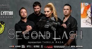 Second Lash release debut album